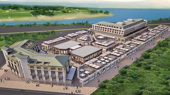 Mabeyn İzmir Projesi