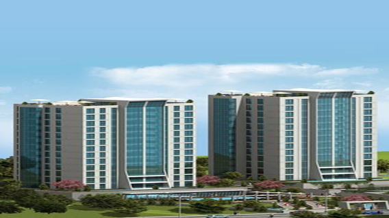 Casa Towers