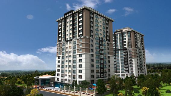 Aris Park Residence