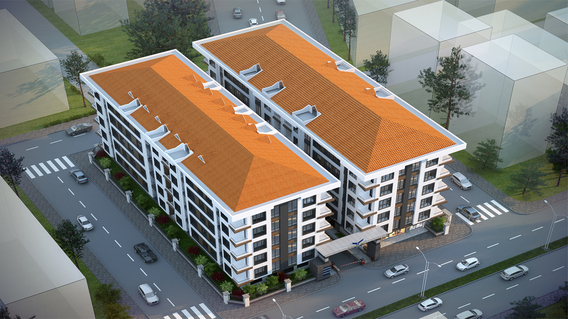 Asfor Ataşehir Projesi