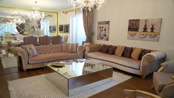 Mng Residence Projesi