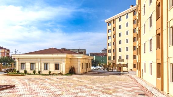 Sultan Konakları Projesi
