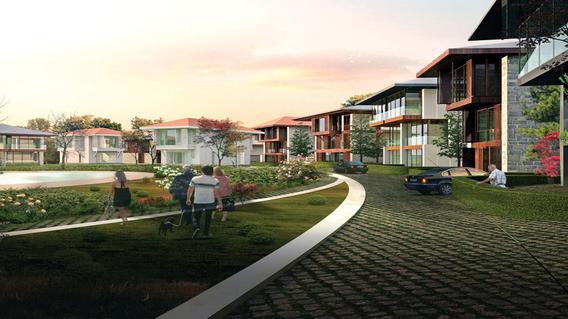 Çengelköy Park Evleri Projesi