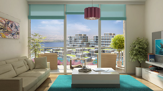 İstanbul Lounge 2 Projesi