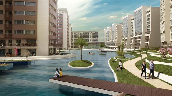 Aqua City 2010 Projesi