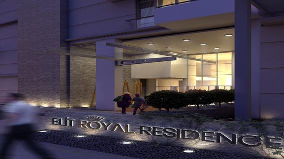 Elit Royal Residence Projesi