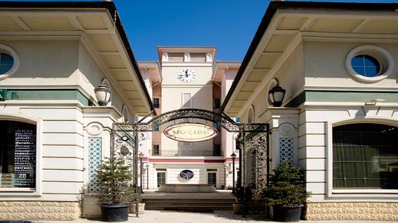 NeoGölpark istanbul Projesi