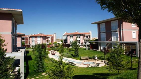 Yenişehir Konakları Projesi