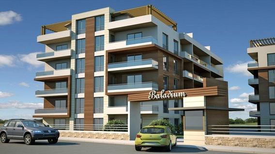 Baladium Residence