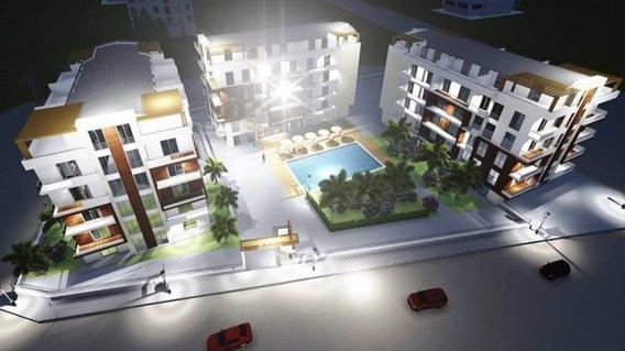 Baladium Residence Projesi