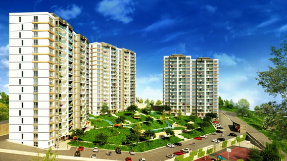 Panorama Garden Eryaman