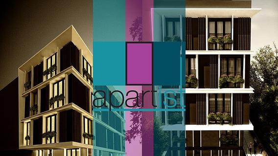 Apartist Levent 12