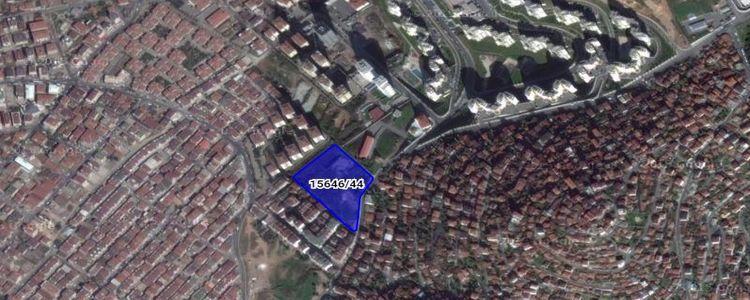 Vakıf GYO Maltepe'de Yeni Proje Hazırlığında