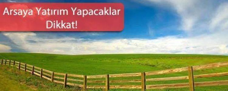 İstanbul'da Arsa Yatırımı Yapılabilecek Bölgeler