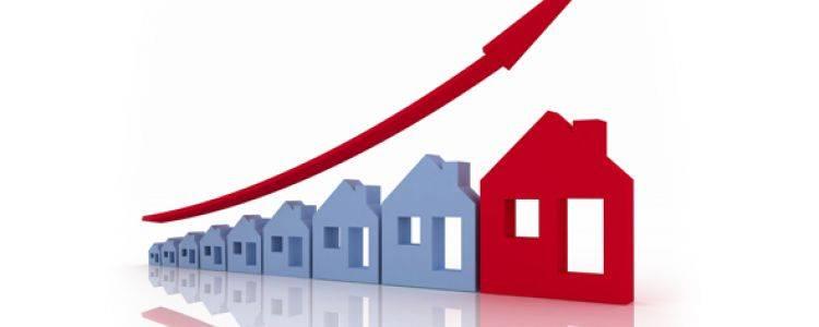Yeni Konut Fiyatları Yüzde 11 Arttı