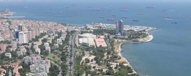 Sea Pearl Ataköy Projesine Mühür Şoku!