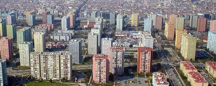 Ataköy'deki Gökdelen Projesi İptal Edildi!