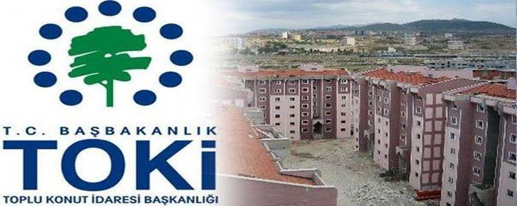 Toki'den Amasya Merkez'de 356 Konutluk Yeni Proje