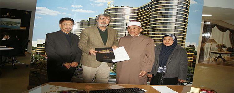 Jet Fadıl'ın Caprice Gold Maldives' Projesi Mahkemelik Oldu