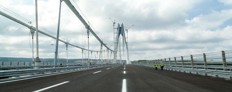 3. Köprü'nün Çevresi İmara Açılacak Mı?