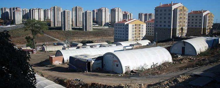 TOKİ Kayaşehir Başvuruları 30 Bini Geçti
