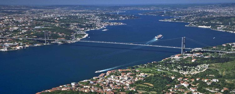 İstanbul'da İmar Planı Askıya Çıkan Semtler