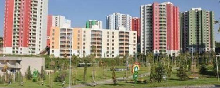 Toki'den Adana Ceyhan'da 499 Konutlu Yeni Proje