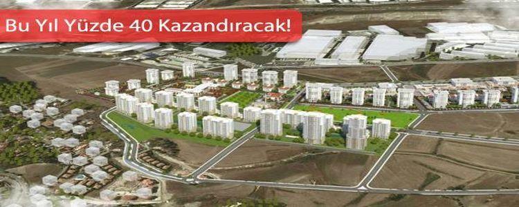 İstanbul'da Buraya Yatırım Yapan Kazanıyor
