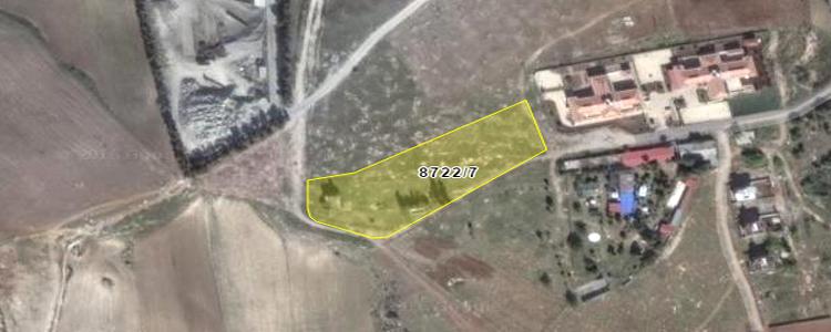 Adana Defterdarlığı'ndan Satılık 2 Arsa