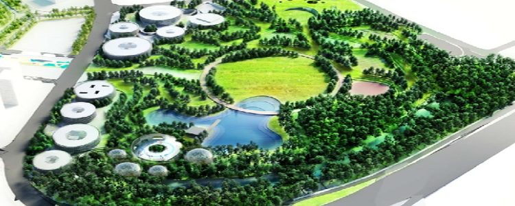 Emlak Konut Kayaşehir Botanik Park'a Ruhsat Aldı