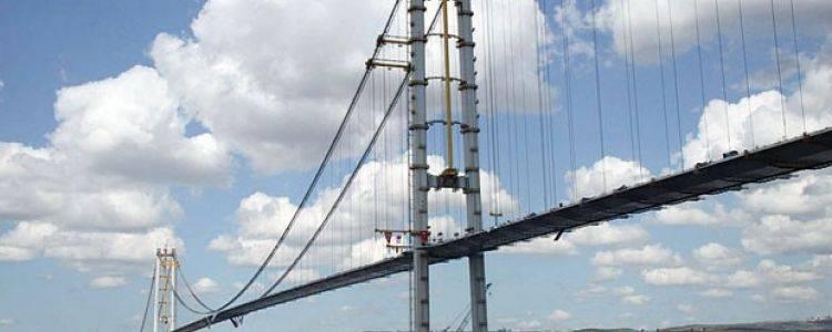 İdo Osmangazi Köprüsü'ne Karşı Körfez Savaşı Başlattı