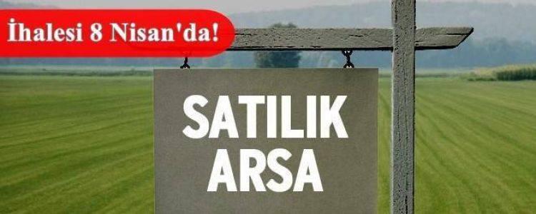 Şanlıurfa Büyükşehir Belediyesi'nden Satılık Arsa