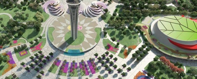 Antalya Expo 2016 Fuarı Yarın Kapılarını Açıyor