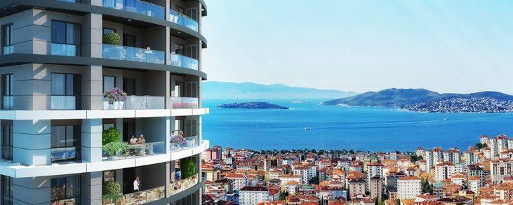 Referans Kartal Towers Fiyatları 260 Bin TL'den Başlıyor