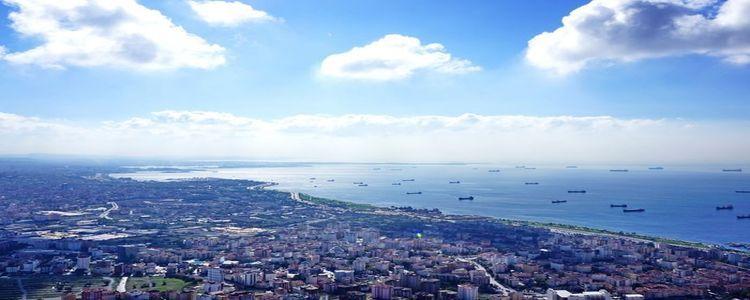 Sky Garden İstanbul'da Ön Talep Süreci Başladı