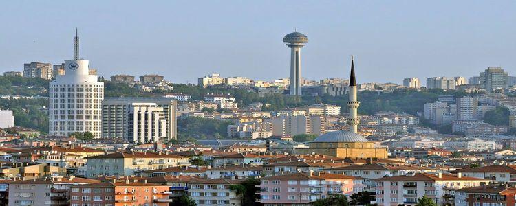 """""""Ankara'nın Refah Artışı İnşaata Da Yansıyor"""""""