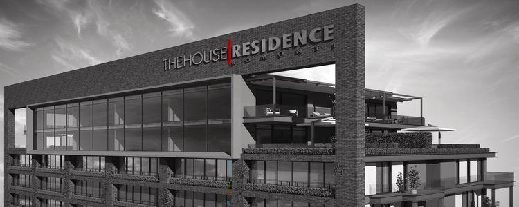 The House Residence'ta Daireler 200 Bin Dolardan Başlıyor