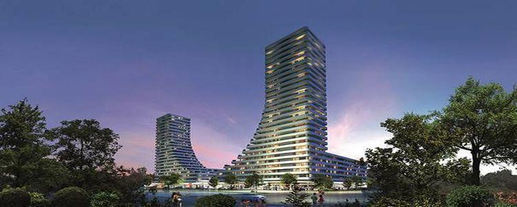 Harmony Towers Projesinde 48 Ay 0 Faizle