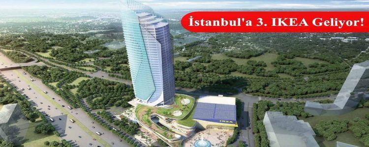 Anatolium Marmara Kartal 2017'nin Sonunda Açılıyor