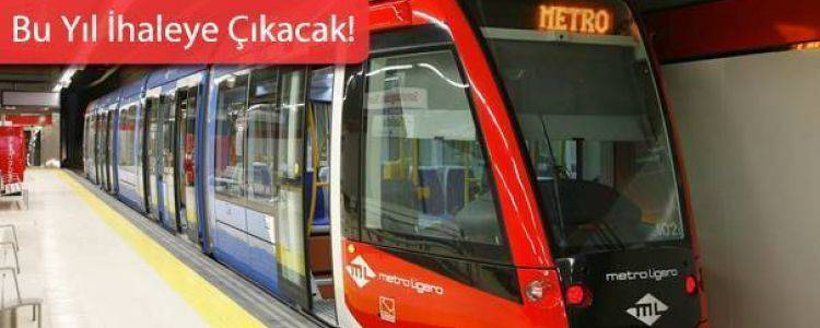 Esenboğa Havalimanı Metrosu Uzatıldı