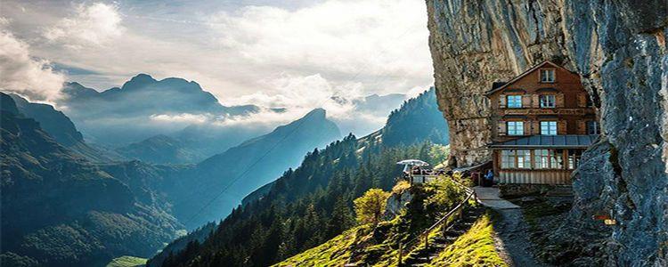 Dünyanın En Güzel 20 Oteli