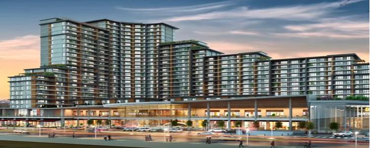 Makyol Santral Residence Fiyatları 250 TL'den Başlıyor