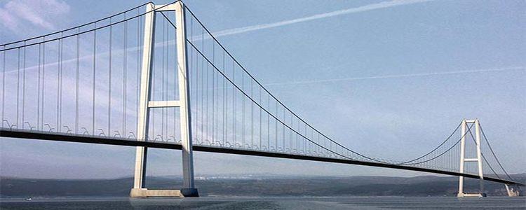 İzmit Körfez Geçiş Köprüsü Ne Zaman Hizmete Açılacak?