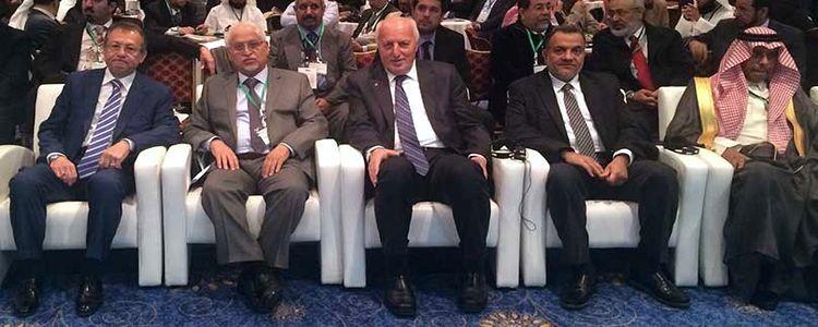 Araplardan Türkiye'ye 1 Milyar Dolar Yatırım