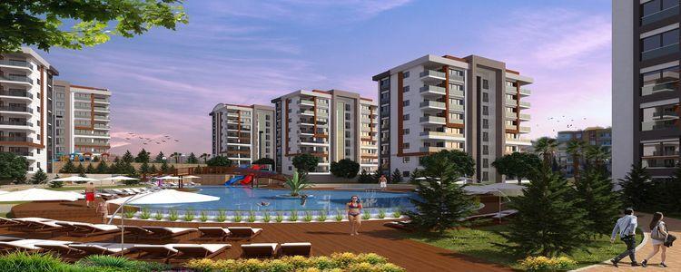 Panorama Evleri Antalya Fiyat Listesi