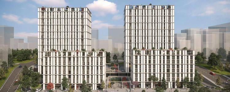 Emporia İstanbul Projesinde Yüzde 1 KDV Avantajı
