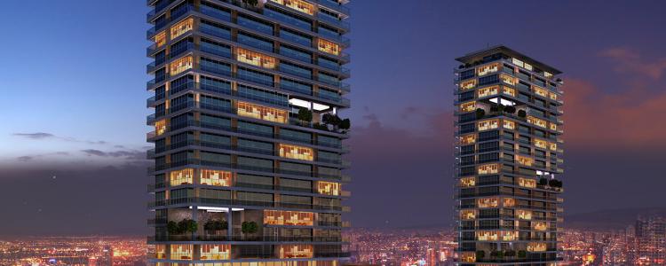 Arma Kule Projesi Ankara'da Yükseliyor