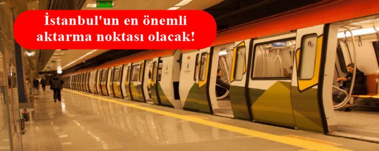 Çekmeköy Sultanbeyli Metro Hattı Kurtköy'e Uzanıyor