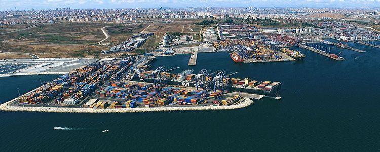 Dünya Devleri Bu Liman İçin Yarışıyor!