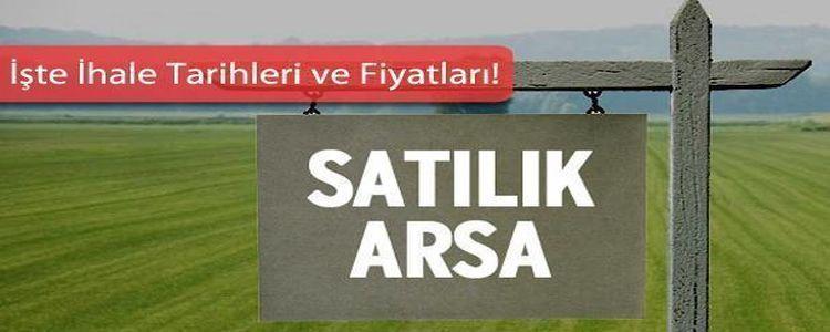 İBB'den İstanbul'da Toplam 21 Bin Metrekare Satılık Arsa